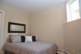 Photo 19: 105 10732 86 Avenue in Edmonton: Zone 15 Condo for sale : MLS®# E4148618