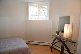 Photo 21: 105 10732 86 Avenue in Edmonton: Zone 15 Condo for sale : MLS®# E4148618