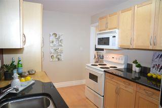 Photo 12: 105 10732 86 Avenue in Edmonton: Zone 15 Condo for sale : MLS®# E4148618