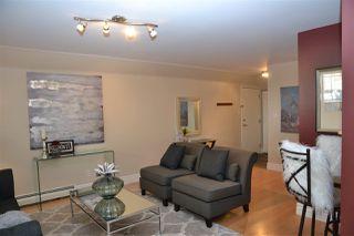 Photo 3: 105 10732 86 Avenue in Edmonton: Zone 15 Condo for sale : MLS®# E4148618