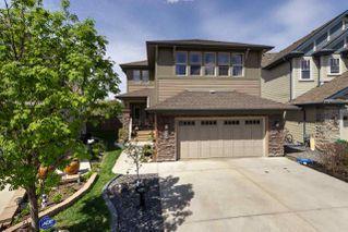 Main Photo: 542 ADAMS Way in Edmonton: Zone 56 House for sale : MLS®# E4149050