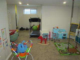 Photo 15: 6944 19A Avenue in Edmonton: Zone 53 House Half Duplex for sale : MLS®# E4149801