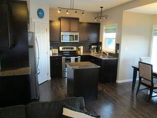Photo 4: 6944 19A Avenue in Edmonton: Zone 53 House Half Duplex for sale : MLS®# E4149801