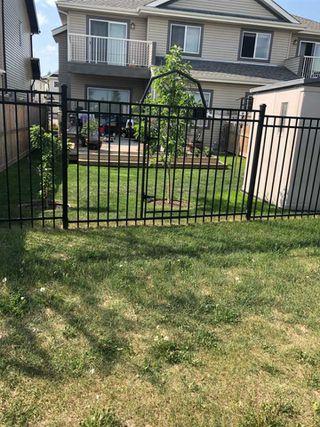 Photo 17: 6944 19A Avenue in Edmonton: Zone 53 House Half Duplex for sale : MLS®# E4149801