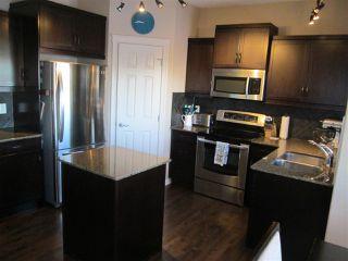 Photo 3: 6944 19A Avenue in Edmonton: Zone 53 House Half Duplex for sale : MLS®# E4149801