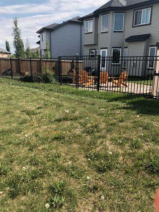 Photo 18: 6944 19A Avenue in Edmonton: Zone 53 House Half Duplex for sale : MLS®# E4149801