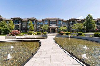 Photo 2: 202 15175 36 Avenue in Surrey: Morgan Creek Condo for sale (South Surrey White Rock)  : MLS®# R2356116