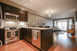 Photo 3: 202 15175 36 Avenue in Surrey: Morgan Creek Condo for sale (South Surrey White Rock)  : MLS®# R2356116