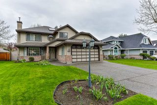 Photo 1: 10716 158 Street in Surrey: Fraser Heights House for sale (North Surrey)  : MLS®# R2357219