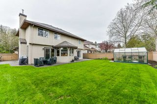 Photo 17: 10716 158 Street in Surrey: Fraser Heights House for sale (North Surrey)  : MLS®# R2357219