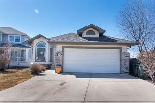 Main Photo: 190 Highgrove Terrace: Sherwood Park House for sale : MLS®# E4151178