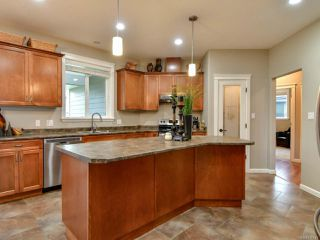 Photo 10: 3718 VALHALLA DRIVE in CAMPBELL RIVER: CR Willow Point House for sale (Campbell River)  : MLS®# 810743
