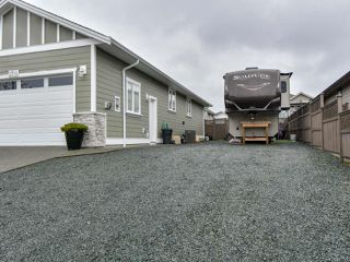 Photo 9: 3718 VALHALLA DRIVE in CAMPBELL RIVER: CR Willow Point House for sale (Campbell River)  : MLS®# 810743