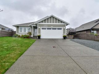 Photo 8: 3718 VALHALLA DRIVE in CAMPBELL RIVER: CR Willow Point House for sale (Campbell River)  : MLS®# 810743
