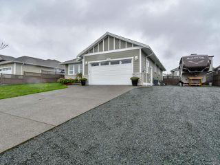 Photo 7: 3718 VALHALLA DRIVE in CAMPBELL RIVER: CR Willow Point House for sale (Campbell River)  : MLS®# 810743