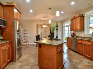 Photo 13: 3718 VALHALLA DRIVE in CAMPBELL RIVER: CR Willow Point House for sale (Campbell River)  : MLS®# 810743