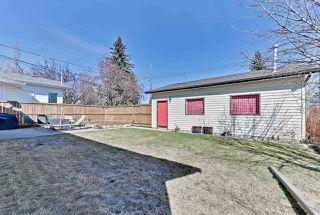 Photo 24: 15246 86 Avenue in Edmonton: Zone 22 House for sale : MLS®# E4152450