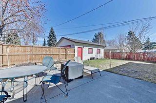 Photo 23: 15246 86 Avenue in Edmonton: Zone 22 House for sale : MLS®# E4152450
