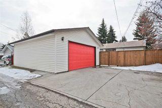 Photo 27: 15246 86 Avenue in Edmonton: Zone 22 House for sale : MLS®# E4152450