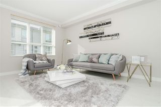 """Main Photo: 83 9566 TOMICKI Avenue in Richmond: West Cambie Townhouse for sale in """"WISHING TREE"""" : MLS®# R2360446"""
