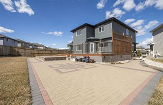 Photo 27: 1439 WATES Link in Edmonton: Zone 56 House for sale : MLS®# E4152733