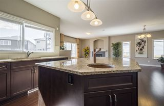 Photo 13: 1439 WATES Link in Edmonton: Zone 56 House for sale : MLS®# E4152733