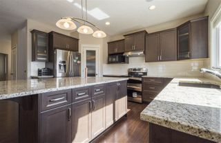 Photo 10: 1439 WATES Link in Edmonton: Zone 56 House for sale : MLS®# E4152733