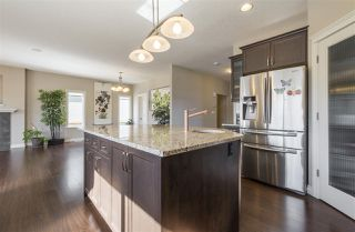 Photo 12: 1439 WATES Link in Edmonton: Zone 56 House for sale : MLS®# E4152733