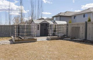 Photo 26: 1439 WATES Link in Edmonton: Zone 56 House for sale : MLS®# E4152733