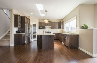 Photo 9: 1439 WATES Link in Edmonton: Zone 56 House for sale : MLS®# E4152733