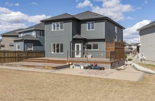 Photo 24: 1439 WATES Link in Edmonton: Zone 56 House for sale : MLS®# E4152733