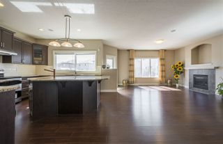 Photo 7: 1439 WATES Link in Edmonton: Zone 56 House for sale : MLS®# E4152733
