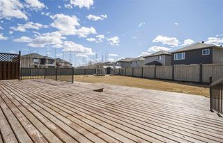 Photo 28: 1439 WATES Link in Edmonton: Zone 56 House for sale : MLS®# E4152733
