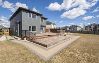 Photo 25: 1439 WATES Link in Edmonton: Zone 56 House for sale : MLS®# E4152733