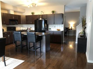 Photo 9: 4469 MCCRAE Avenue in Edmonton: Zone 27 Townhouse for sale : MLS®# E4153777