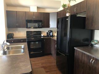Photo 7: 4469 MCCRAE Avenue in Edmonton: Zone 27 Townhouse for sale : MLS®# E4153777