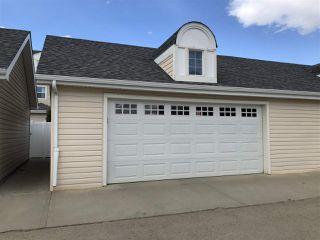Photo 30: 4469 MCCRAE Avenue in Edmonton: Zone 27 Townhouse for sale : MLS®# E4153777