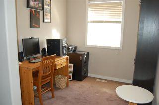 Photo 25: 4469 MCCRAE Avenue in Edmonton: Zone 27 Townhouse for sale : MLS®# E4153777