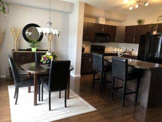 Photo 4: 4469 MCCRAE Avenue in Edmonton: Zone 27 Townhouse for sale : MLS®# E4153777