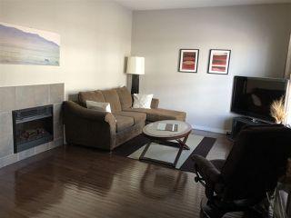Photo 10: 4469 MCCRAE Avenue in Edmonton: Zone 27 Townhouse for sale : MLS®# E4153777