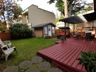 Photo 16: 10 2986 COAST MERIDIAN Road in Port Coquitlam: Birchland Manor House for sale : MLS®# R2363599