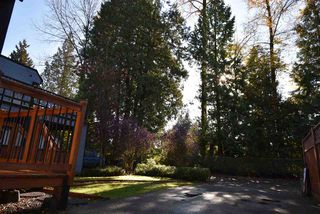 Photo 2: 10 2986 COAST MERIDIAN Road in Port Coquitlam: Birchland Manor House for sale : MLS®# R2363599