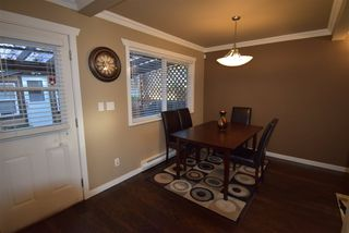 Photo 6: 10 2986 COAST MERIDIAN Road in Port Coquitlam: Birchland Manor House for sale : MLS®# R2363599
