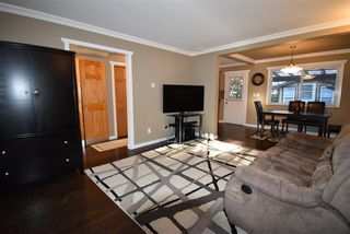 Photo 7: 10 2986 COAST MERIDIAN Road in Port Coquitlam: Birchland Manor House for sale : MLS®# R2363599