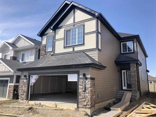 Photo 1: 4006 KENNEDY Close in Edmonton: Zone 56 House for sale : MLS®# E4154628