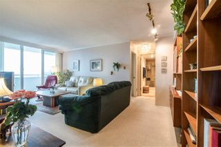 Photo 5: 1704 5645 BARKER Avenue in Burnaby: Central Park BS Condo for sale (Burnaby South)  : MLS®# R2365607