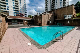 Photo 16: 1704 5645 BARKER Avenue in Burnaby: Central Park BS Condo for sale (Burnaby South)  : MLS®# R2365607