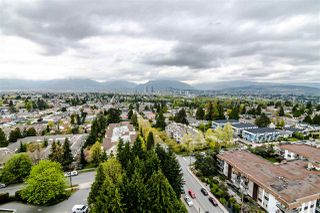 Main Photo: 1704 5645 BARKER Avenue in Burnaby: Central Park BS Condo for sale (Burnaby South)  : MLS®# R2365607