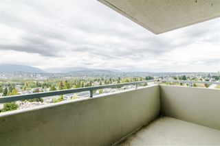 Photo 20: 1704 5645 BARKER Avenue in Burnaby: Central Park BS Condo for sale (Burnaby South)  : MLS®# R2365607