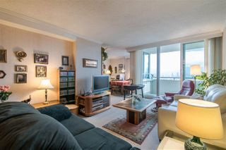 Photo 3: 1704 5645 BARKER Avenue in Burnaby: Central Park BS Condo for sale (Burnaby South)  : MLS®# R2365607